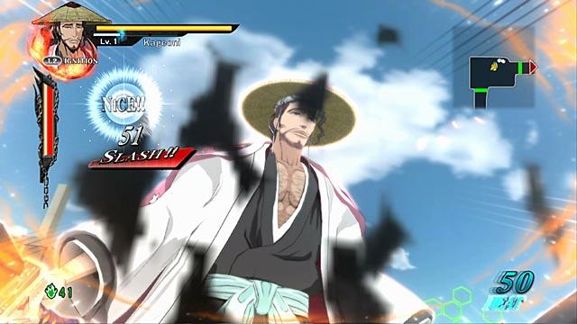 Bleach Soul Resurreccion скачать игру - фото 9