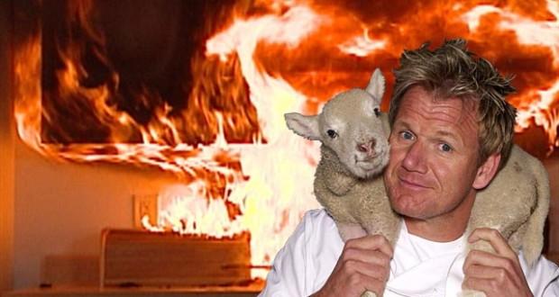 Hell S Kitchen Latest Episode