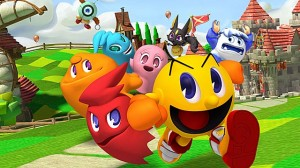 Pac-Man Party 3D Review