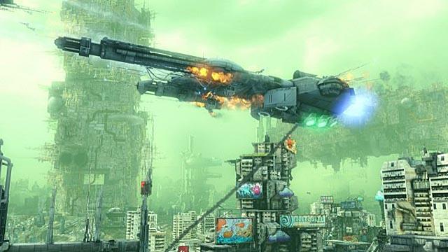 Hawken (PC) Screenshot