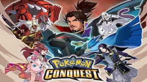 Pokémon Conquest Review