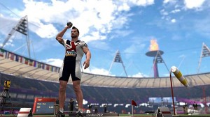 London 2012-The Official Videogame of the Olympic Games Review