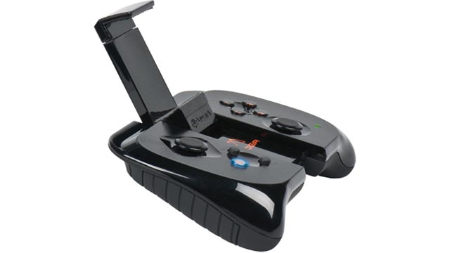MOGA Mobile Gaming System PowerA Review