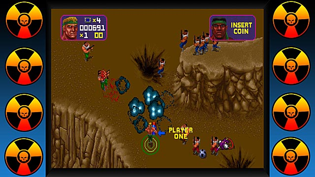 Midway Arcade Origins Review