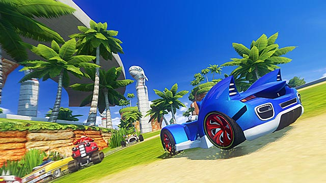 Sonic & All-Stars Racing Transformed (2)