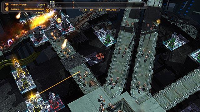 Defense Grid Containment DLC Review (1)