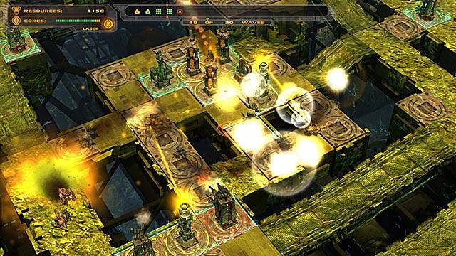 Defense Grid Containment DLC Review (3)