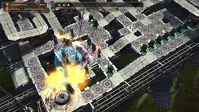 Defense Grid Containment DLC Review (4)