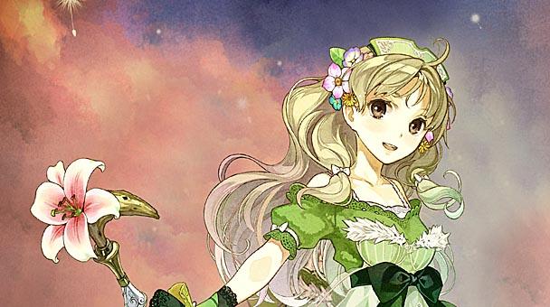 Atelier Ayesha The Alchemist of Dusk Review (7)