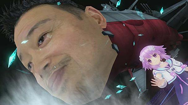 Hyperdimension Neptunia Victory Review (2)