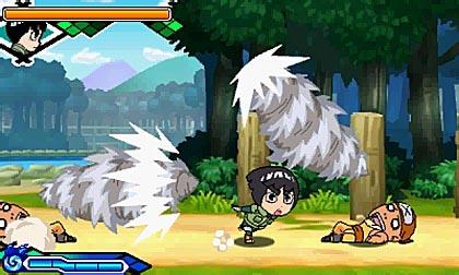 Naruto Powerful Shippuden (3)
