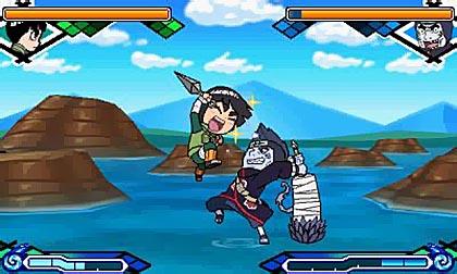 Naruto Powerful Shippuden (5)