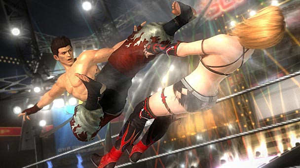 Dead Or Alive 5 Plus (1)