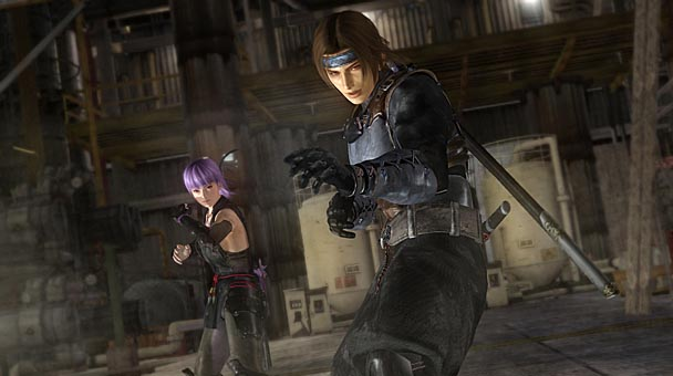 Dead Or Alive 5 Plus (3)