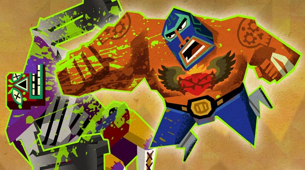 Guacamelee! Review (1)