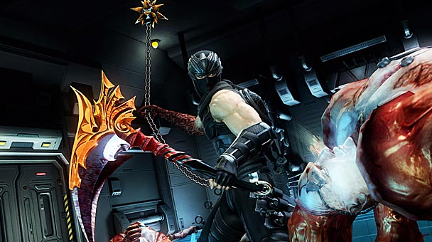 Ninja Gaiden 3 Razor's Edge Review (6)