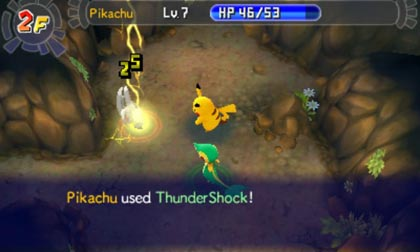 Pokemon Mystery Dungeon (7)
