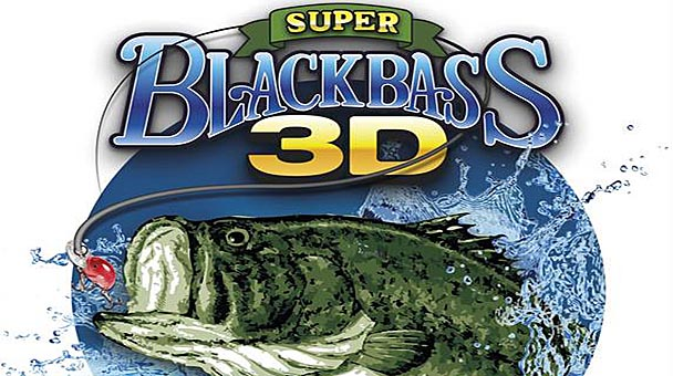 Super Black Bass 3D Review (1)