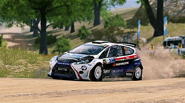 WRC 3 FIA World Rally Championship Review (3)