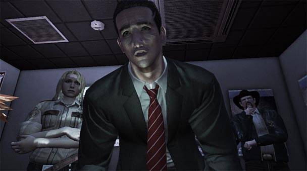 Deadly Premonition The Director's Cut Review (1)