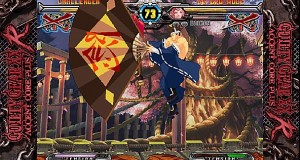 Guilty Gear XX Accent Core Plus R Review