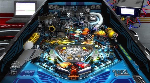 Pinball FX 2 PC (4)