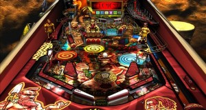 Pinball FX 2 PC Review