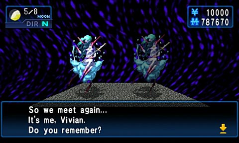 Shin Megami Tensei Devil Summoner Soul Hackers  (4)