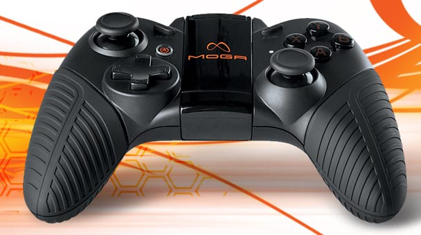 MOGA Pro Controller Review (2)
