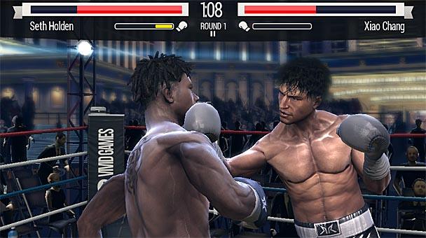 Real Boxing Vita (2)