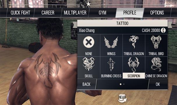 Real Boxing Vita (3)