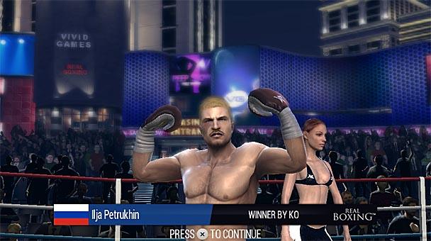 Real Boxing Vita (4)