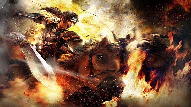 Dynasty Warriors 8 (1)