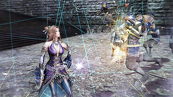 Dynasty Warriors 8 (4)
