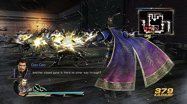 Dynasty Warriors 8 (5)