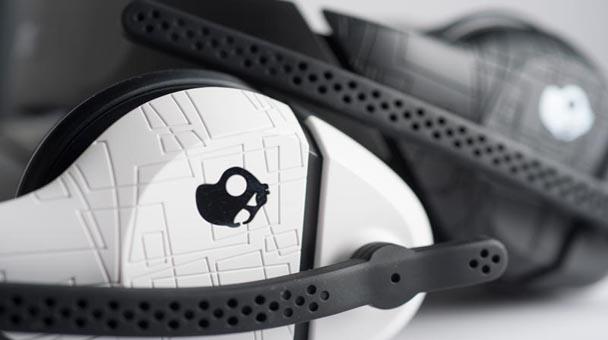 Skullcandy PLYR 1 Wireless Headset  (1)