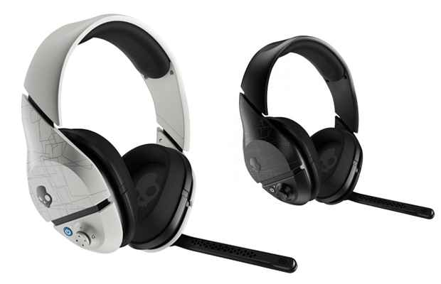 Skullcandy PLYR 1 Wireless Headset  (6)
