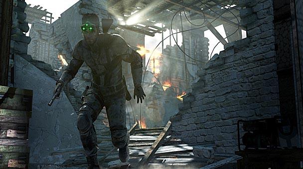 Tom Clancy's Splinter Cell Blacklist (3)