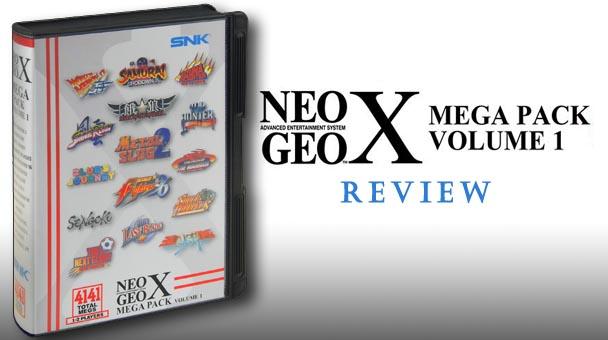 Neo Geo Mega Pack Volume 1 (1)