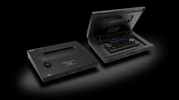 Neo Geo X (2)