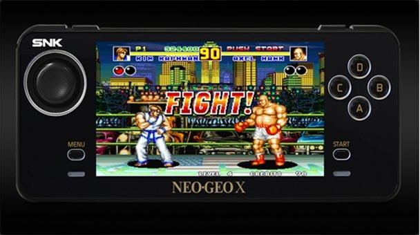 Neo Geo X (5)