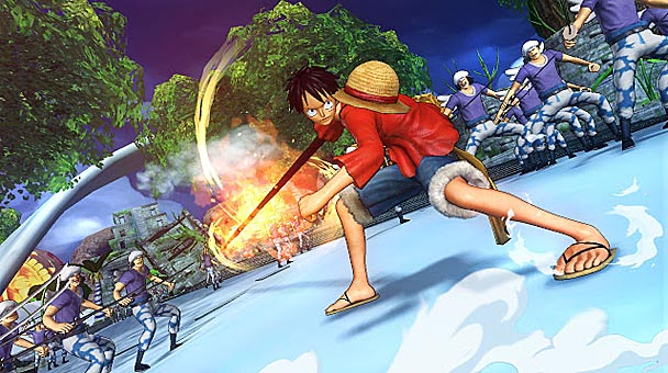 One Piece Pirate Warriors 2 (1)
