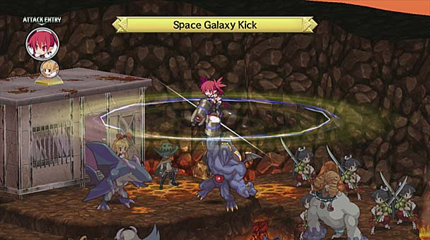 Disgaea D2 A Brighter Darkness Review (5)