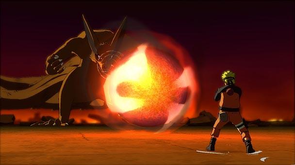 Naruto Shippuden Ultimate Ninja Storm 3 Full Burst (2)