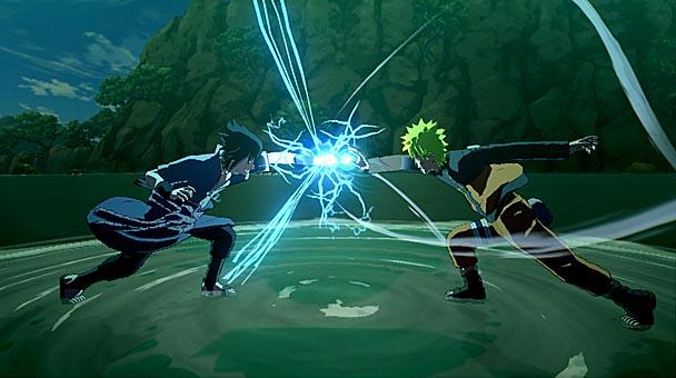 Naruto Shippuden Ultimate Ninja Storm 3 Full Burst (4)
