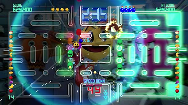 Pac-Man CE DX Plus(1)