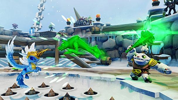 Skylanders Swap Force (1)