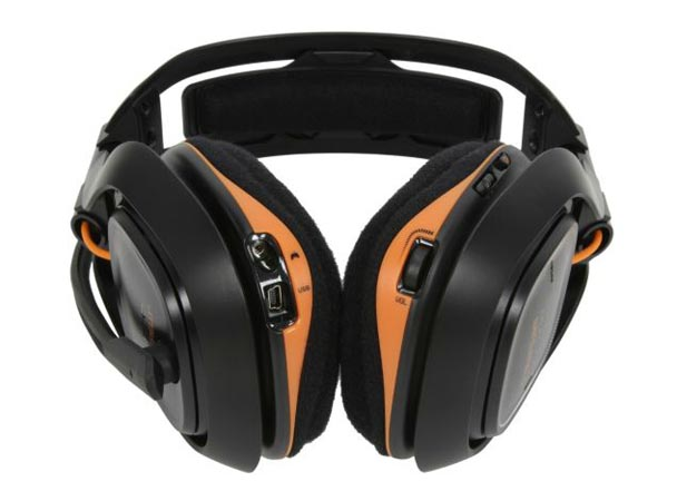 Astro A50 Battlefield 4 Wireless 7.1 Headset Review (5)