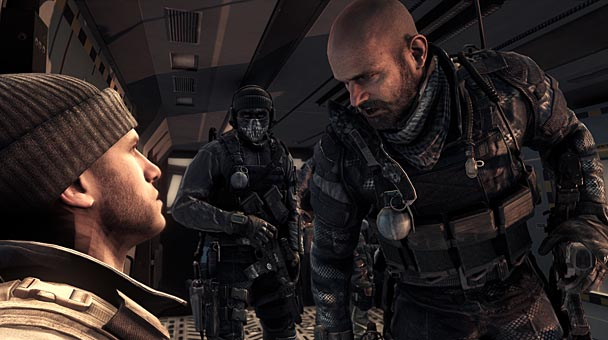 Call of Duty Ghosts (1)