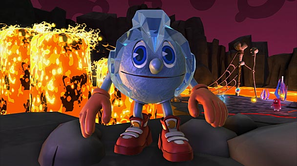 Pac-Man and the Ghostly Adventures (2)